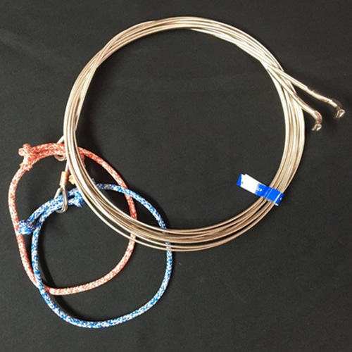 470 Trapeze Wires