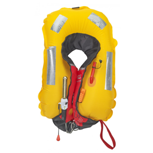 LIFEJACKET WITHOUT HARNESS