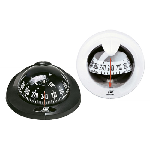OFFSHORE 75 COMPASS, FLUSHMOUNT